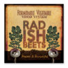 Radish Beets - Remixed and Revegetated download