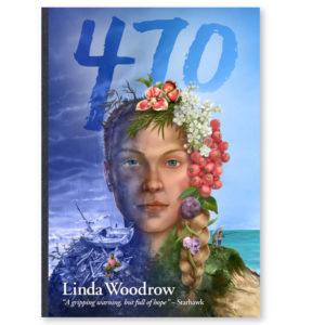 470 – By Linda Woodrow