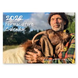 2022 Permaculture Calendar