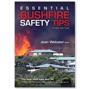 Essential Bushfire Safety Tips – 3rd Edition